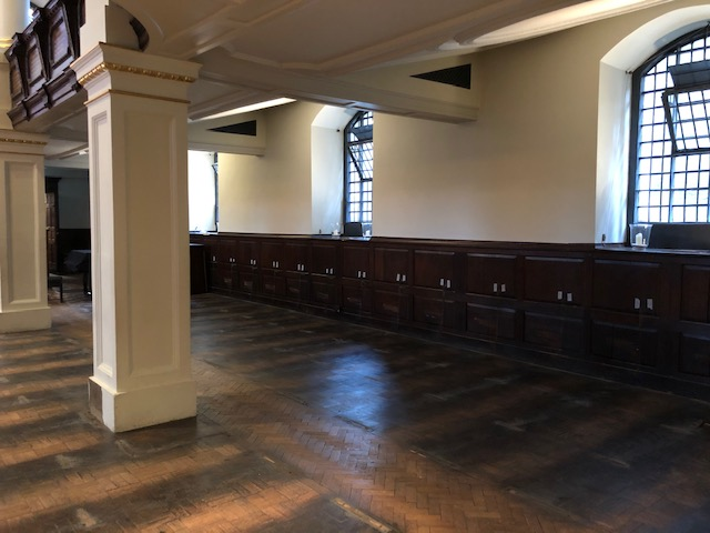 St George's Hanover Square gallery image