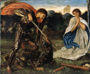 St George Burne Jones
