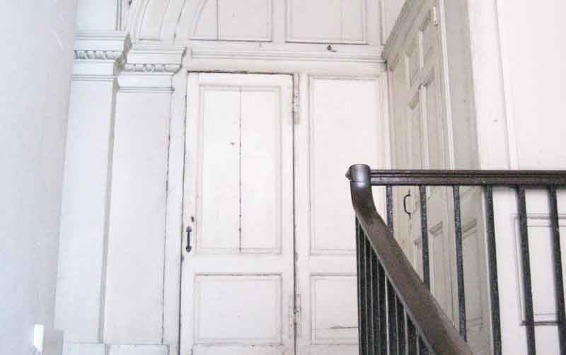 Restoration of St George's Hanover Square church 8 - donate here